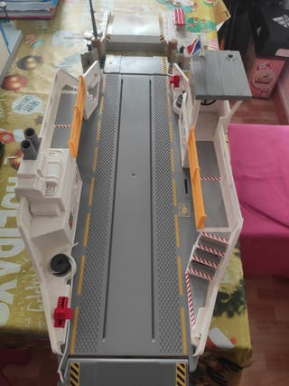 ferry Playmobil