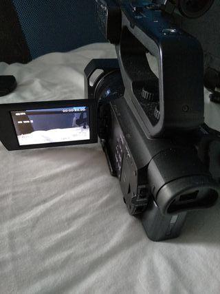 Sony Camera XDCAM PXW-X70 4K