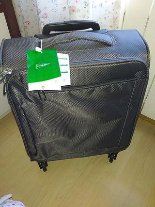 maleta de cabina (incluso para Ryanair)