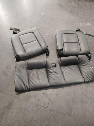 asientos traseros Audi TT mk1