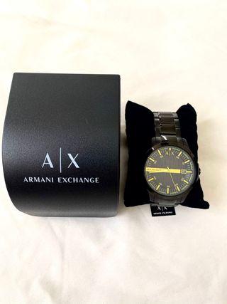 Reloj Analógico Armani AX-2407