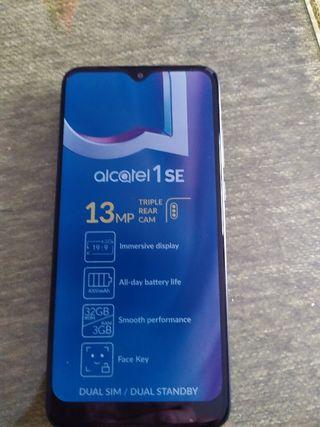 Vendo telefono Alcatel, 1SE
