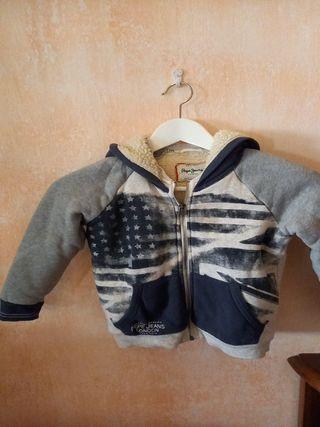 Pepe Jeans Chaqueta niño