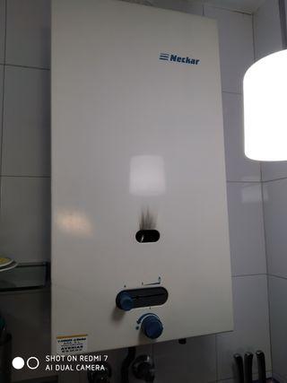Termo de gas Neckar