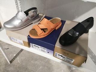 Zapatos Camper