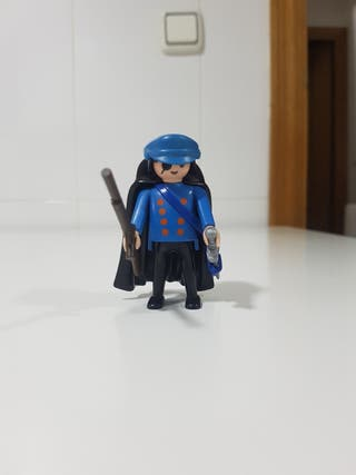 miliciano playmobil