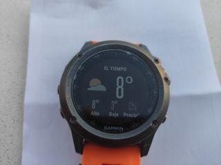 Garmin Fenix 3 reloj gps