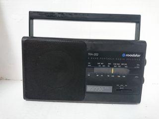 Radio transistor Roadstar TRA220
