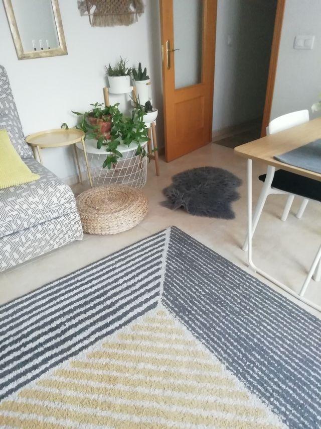 MUEBLE DE SALóN COMEDOR SOFA IKEA
