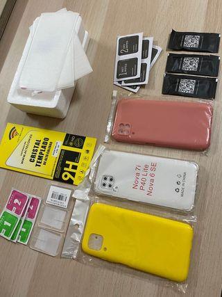 Huawei p40 lite / Nova 7i / Nova 6 se