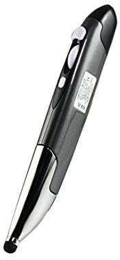 Pluma ratón óptico inalámbrico PR-03 ordenador