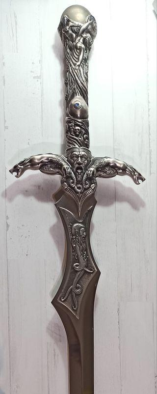 Espada del Mago Merlín