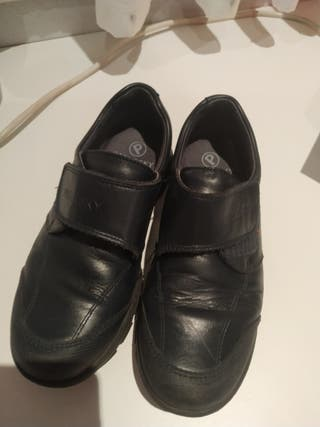 zapato niño Pablosky