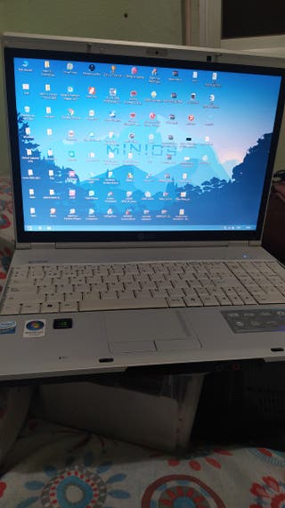 Portátil LG e50