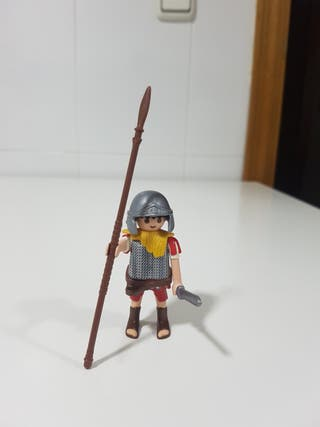 romano belen playmobil