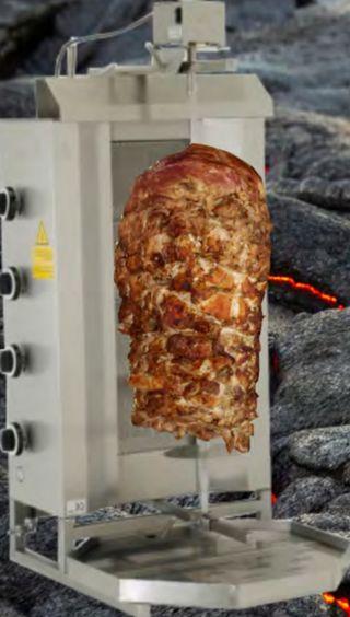 asadores de kebab