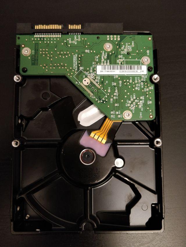 HDD Disco duro 3.5