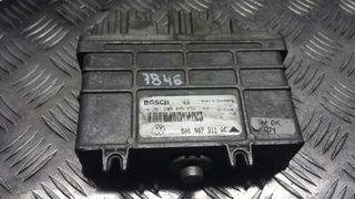 138794 Centralita motor uce SEAT TOLEDO (1L) Año