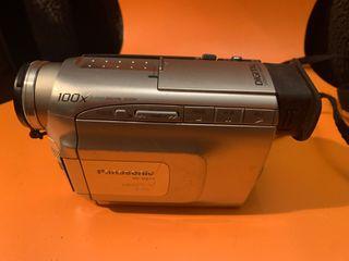 Camara de filmar Panasonic mini
