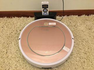 Robot Aspirador iLIFE V7s Pro