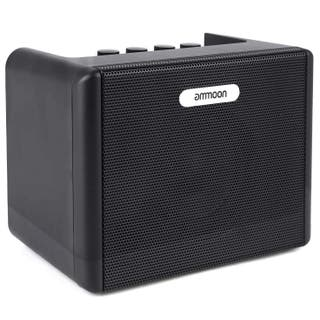 Amplificador Bluetooth Portatil para Guitarra
