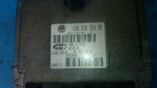 036906034gm centralita motor seat ibiza 1050557