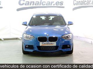 BMW Serie 1 d Essential Plus M Sport Edition