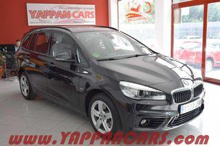 BMW Serie 2 Gran Tourer 220 dA Automático Sport 190 cv 7 Plazas