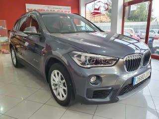 BMW X1 sDrive 18 d 150 CV