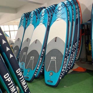 TABLAS DE PADDLE SURF HINCHABLES BARATAS