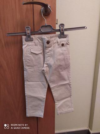 2 pantalones vestir