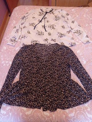 Camisas de mujer