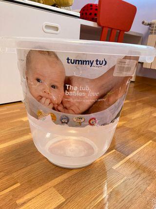 Bañera anticolicos Tummy Tub
