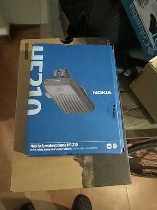 manos libres portátil Nokia bluetooth
