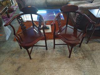 2 Sillas 65€ cada una - 2 Chairs 65€ each