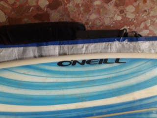 TABLA SURF 6.8 O'NEILL CON FUNDA