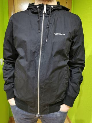 chaqueta carhartt marsh jacket M