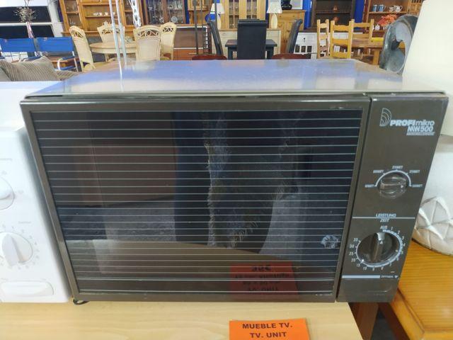 Microondas - Microwave PROFIMIKRO MW500 25€
