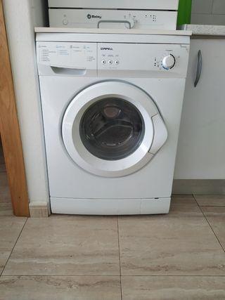 lavadora apell