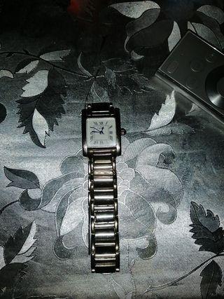 Cartier, Reloj.