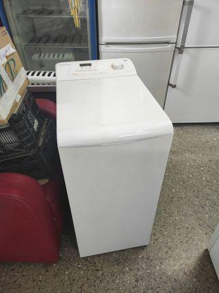 secadora de carga superior