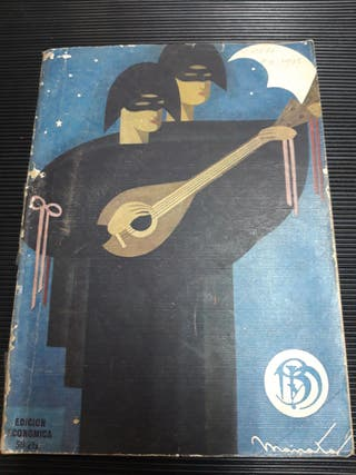 Blanco y Negro 1935 número 2276