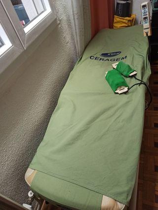 Cama de masaje Ceragem