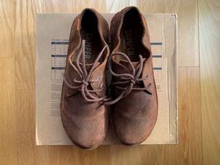 Zapatos Camper Modelo Oruga