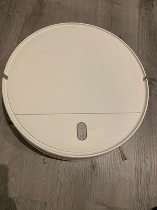 Robot aspirador Xiaomi wifi