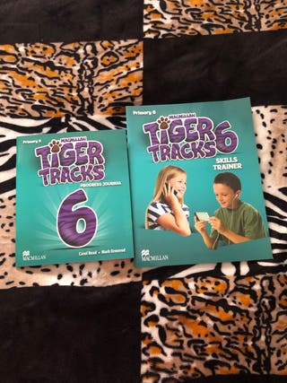 Libros escolares para sexto de primaria