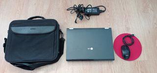 Ordenador portátil Lg E500