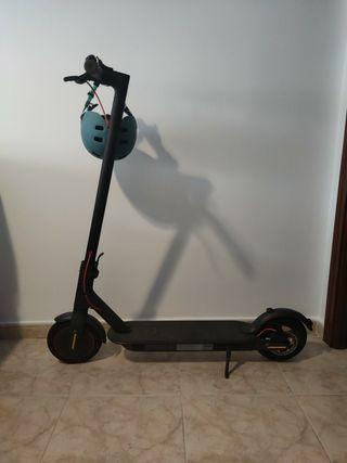 Patinete Mi ELectric Scooter Pro