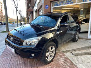 TOYOTA RAV4 2.2d 136cv ENVÍO GRATUITO A TODA ESPAÑ