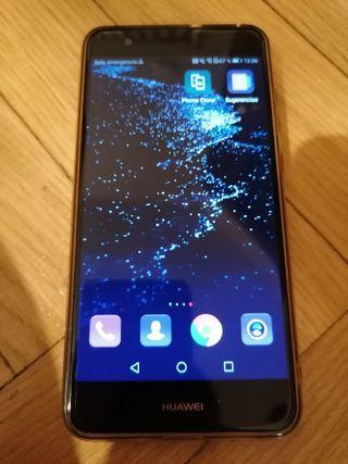 Huawei P10 Lite 32GB, con funda